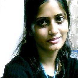 Dr  Ketki S  Itraj Founder-Director, #Green Apples