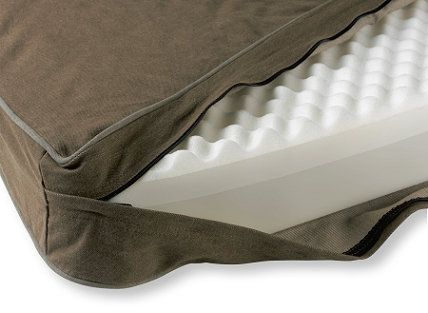 Memory Foam Dog Bed Insert Dog Bed Inserts Free Shipping At L L