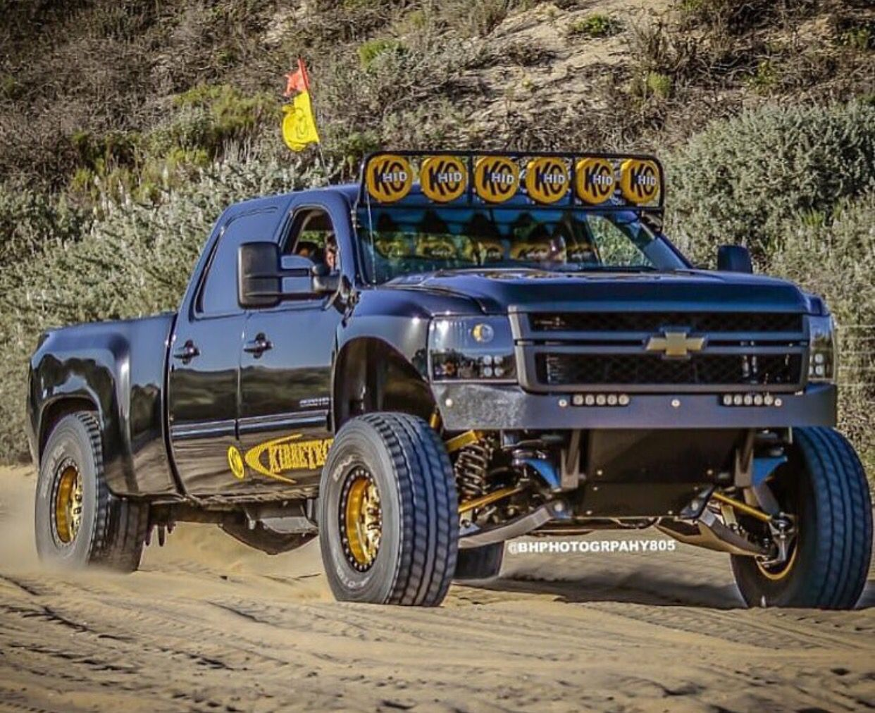 All Chevy black chevy reaper : Chevy Reaper Rally Truck | General Moters | Pinterest | Chevy ...