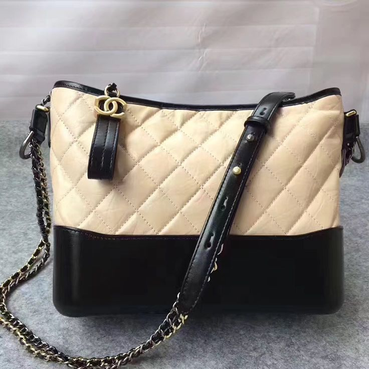 cab17c7f804a Pin by Yo Hsu on CHANEL | Chanel gabrielle bag, Bags, Cheap bags