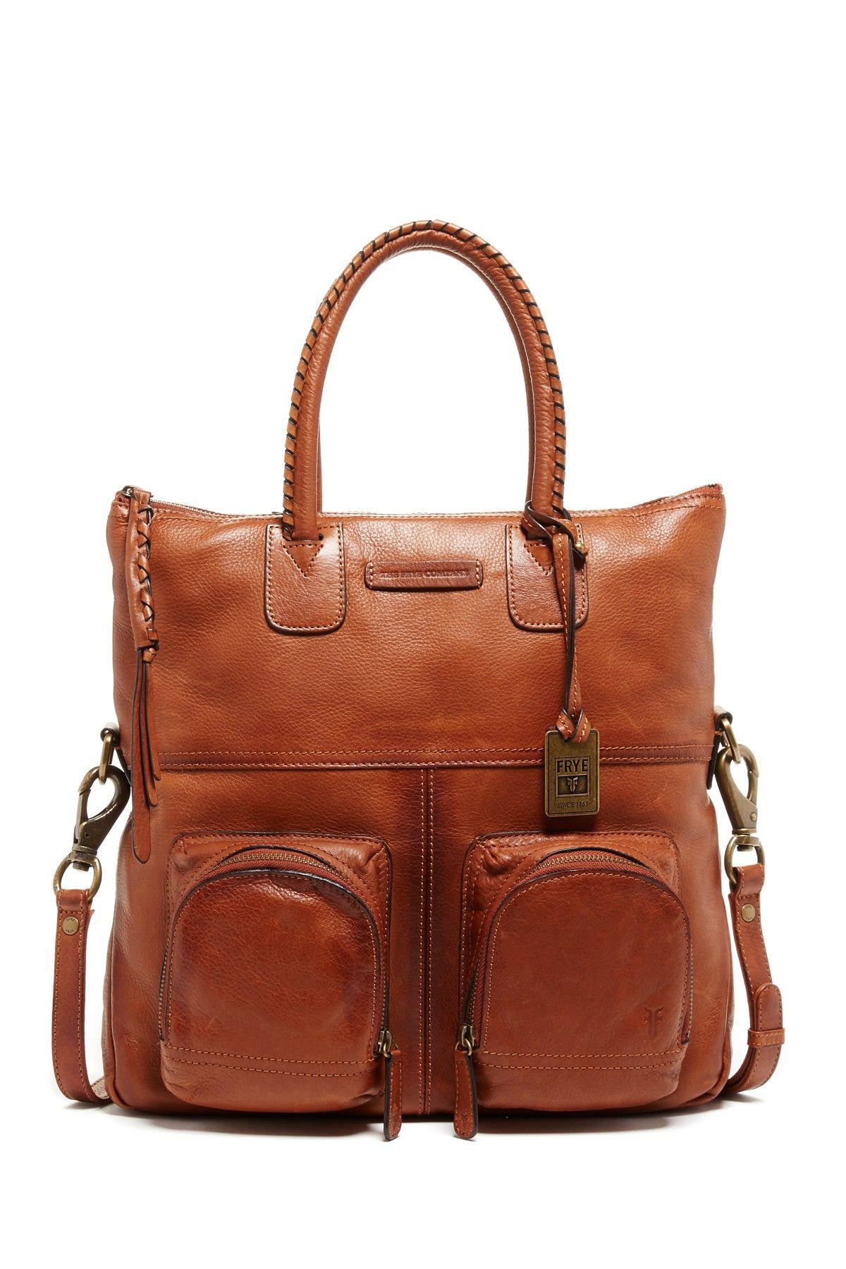 Frye Jenny Convertible Foldover Crossbody Bag Nordstrom Rack