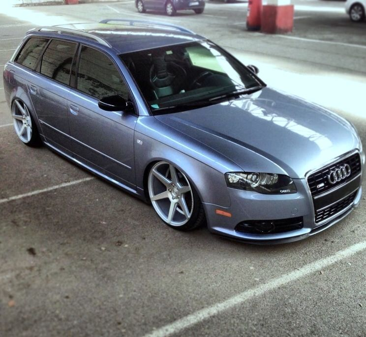 Audi A4 B7 Avant Audi Rs Autos Und Motorrader Audi
