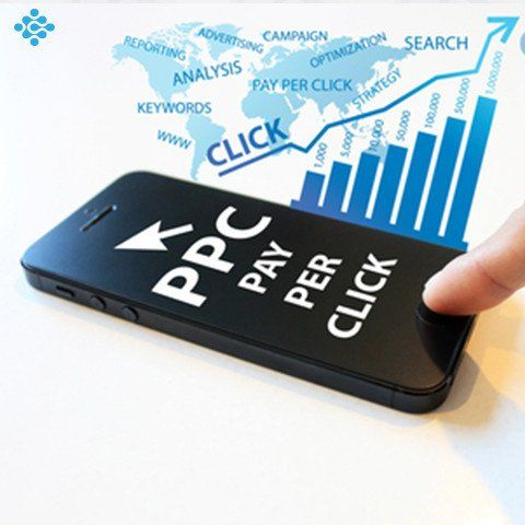 PPC advertising allows you to get top on search results by paying to Google. It drives instant traffic to your website by developing your overall internet marketing strategies. Techzo offers you compl