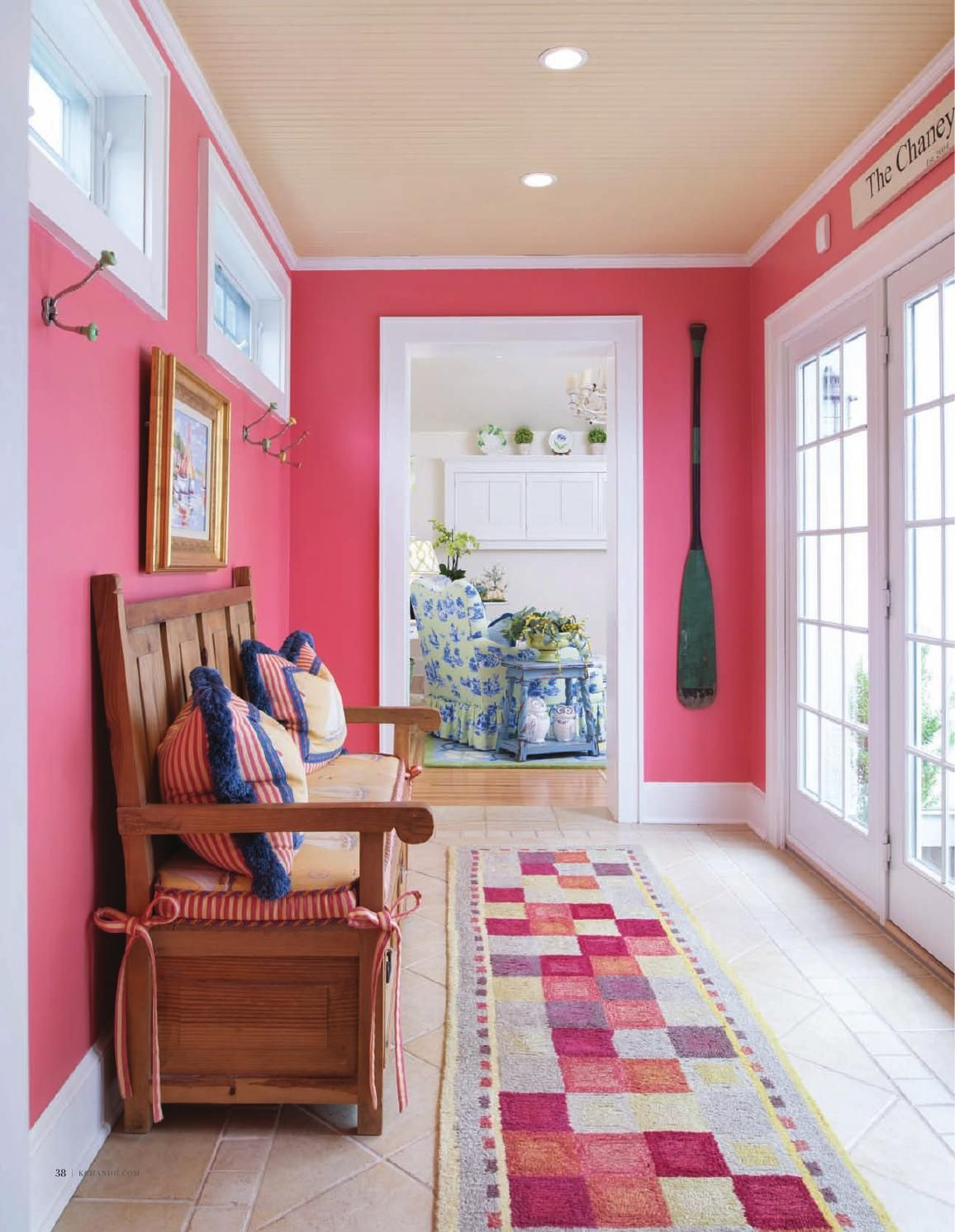 Kansas City Homes & Gardens | Decoration - Color and Rooms ...