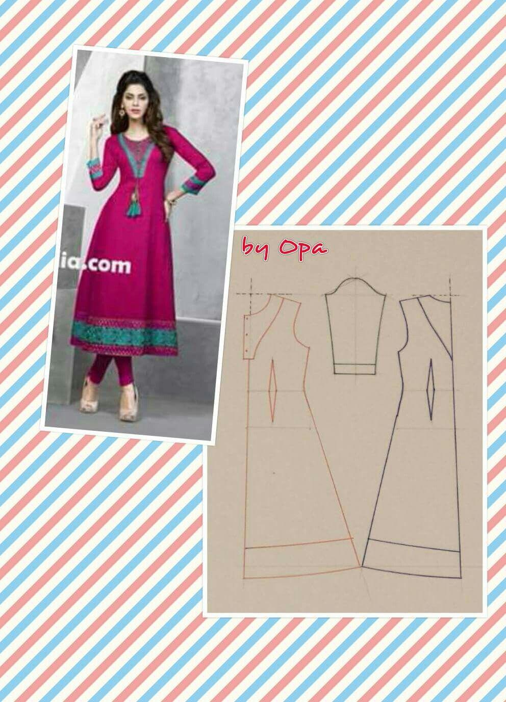 Pin de yohana en gaun   Pinterest   Costura, Alta costura y Falda