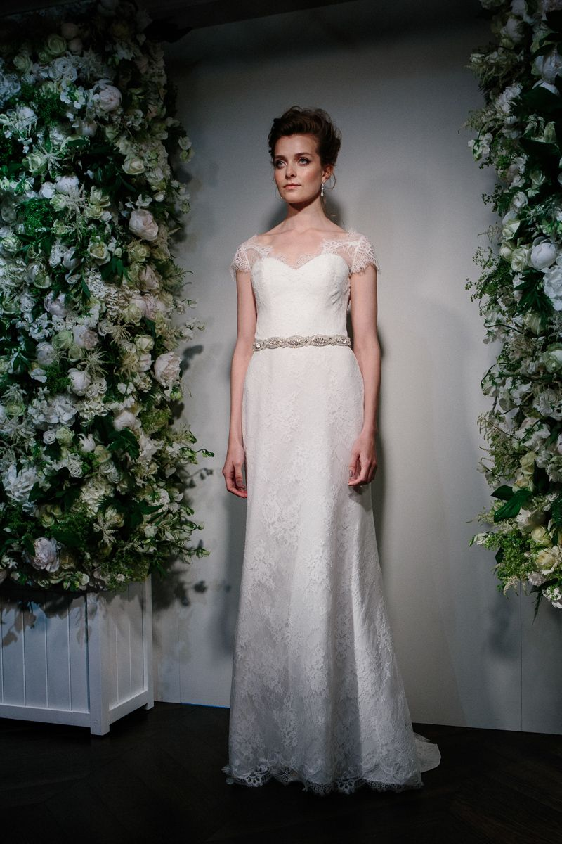 Stuart Parvin - I\'ll stand by you. The Bridal Collection Harrogate ...