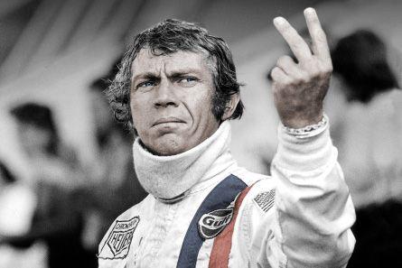 'Steve McQueen: The Man