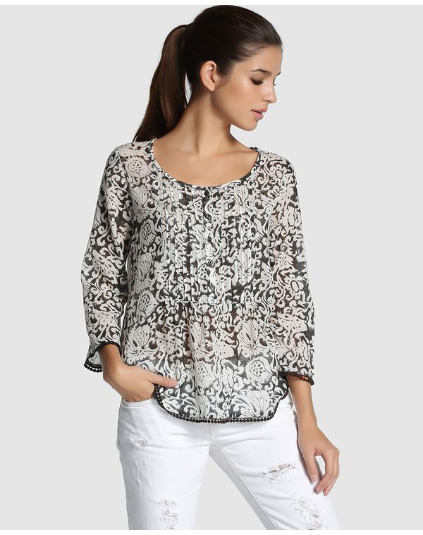 Camisa de mujer Denim & Supply Ralph Lauren