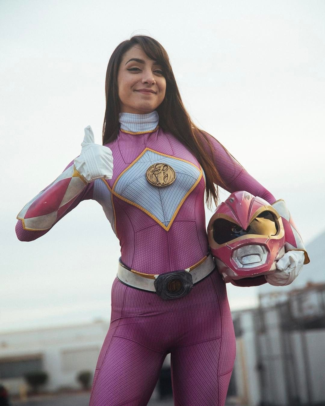 nude girls from power rangers
