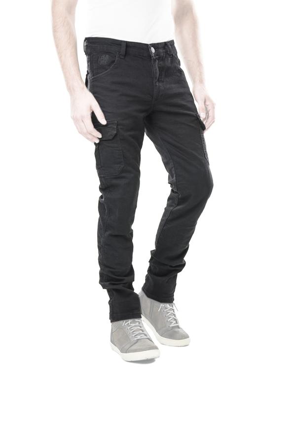 Italia Cargo Black Black Black Jeans How To Wear