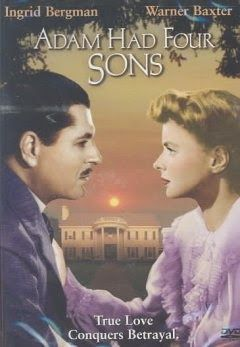 U Rate the Movie: Adam Had Four Sons (1941)