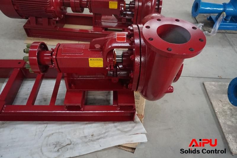 Many factors affect performance of a centrifugal pump and