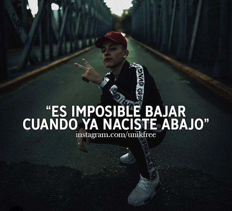 Trueno Frases De Canciones Rap Frases De Rap Frases Raperas