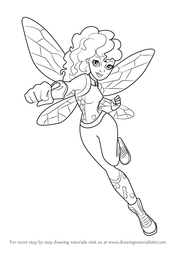 how-to-draw-Bumblebee-from-DC-Super-Hero-Girls-step-0.png