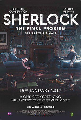 "Filmul Sezonul 4, episodul 3 - Sherlock: The Final Problem Sherlock: The Final Problem - ""Sherlock"" The Final Problem online"