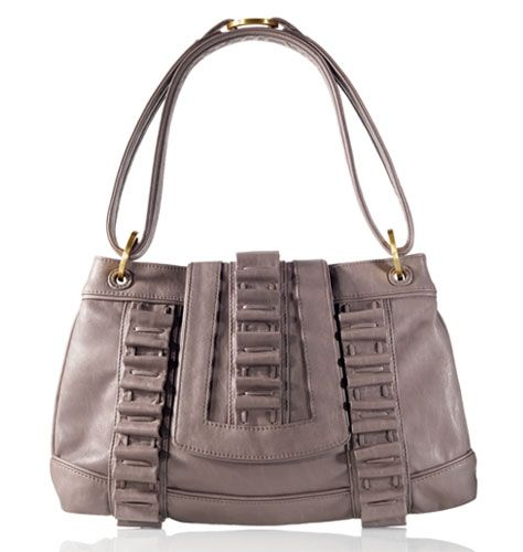 mark Michelle Vale Convertible Bag... this is so cute when used as a clutch... and very roomy, I would imagine! So super cute! I love bags that are versatile!