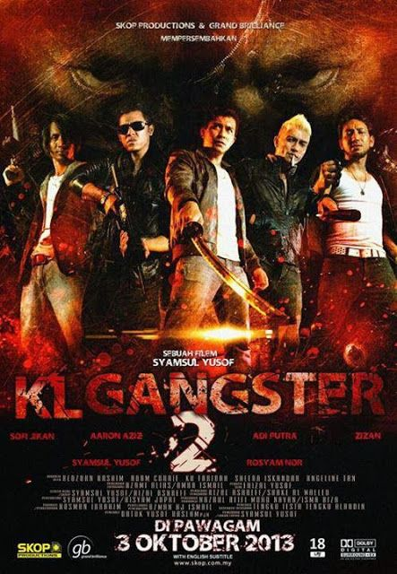 Is Kl Gangster 3 Doomed Gangster Movies Gangster Movies