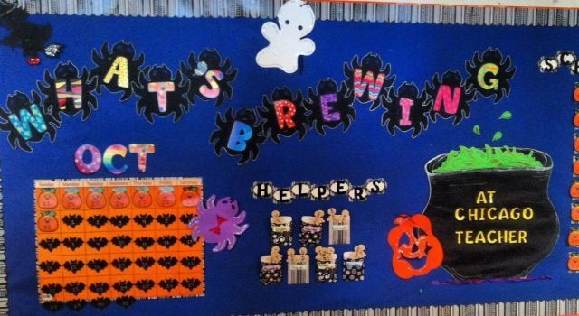 October Bulletin Board #octoberbulletinboards October Bulletin Board #octoberbulletinboards October Bulletin Board #octoberbulletinboards October Bulletin Board #octoberbulletinboards