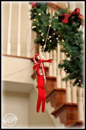 with reindeer elf on the shelf ideas | lego elf on the shelf ideas | disney elf ...,  #Disney... #elfontheshelfideas