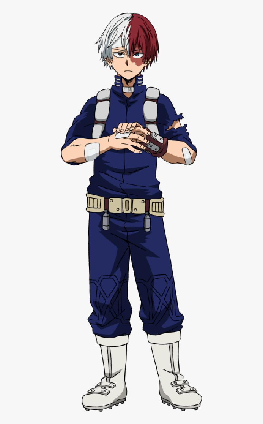Anime Bones Boku No Hero Academia Todoroki Shouto Standing Hd Png Download Is Free Transparent Png Im Hero Poster My Hero Academia Episodes Anime Films