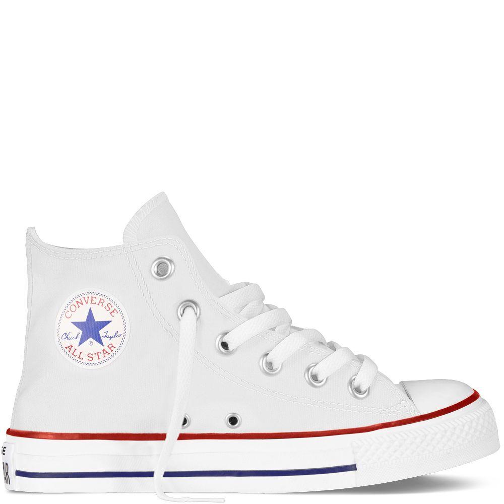 converse all star blanche enfant