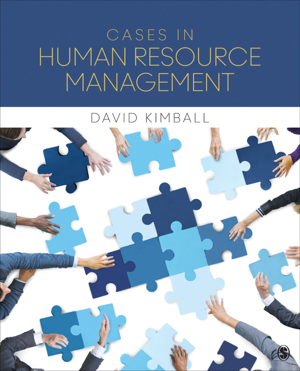 Cases in Human Resource Management (eBook Rental) in 2020