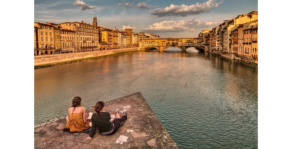 Things You Can Do In Florence For Free Florence Italy And - 10 things to see and do in florence
