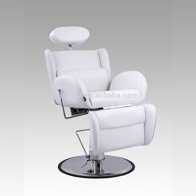 Source Luxury Salon Furniture White Beauty Men 39 S Hair Barber Footrest Portable Colored Reclining Salon Styling C Salon Styling Chairs Salon Furniture Chair