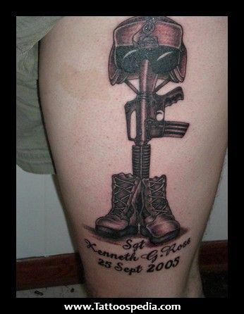 Vietnam Rib Tattoo Military Tattoos Pinterest Memorial Tattoo Designs Military Tattoos Tattoos