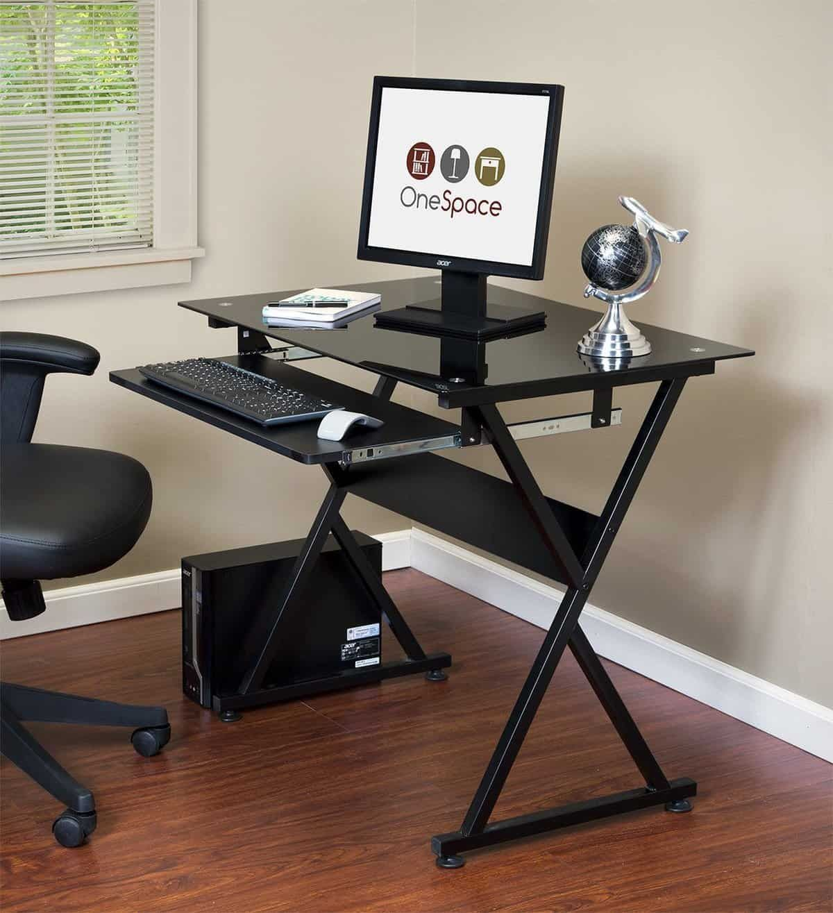 15 Amazing Small Computer Desks For Your Home Office