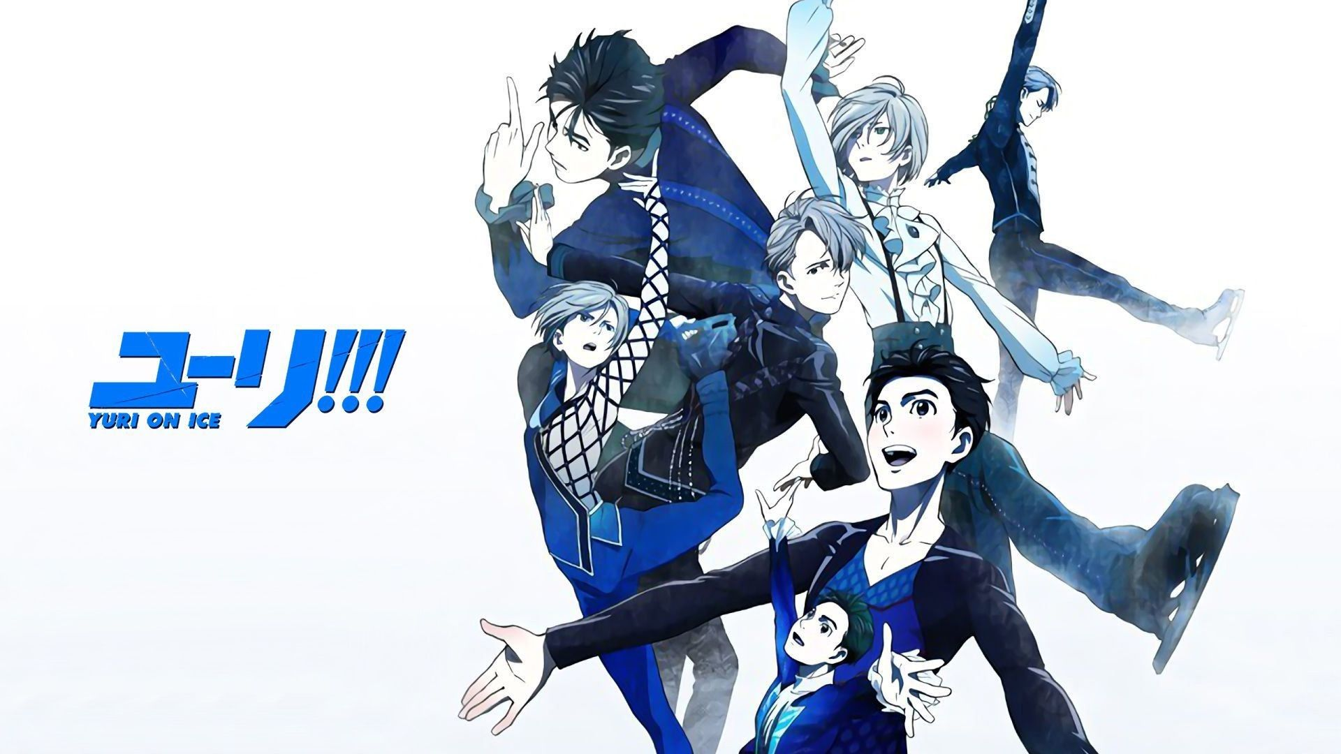 Image Result For Yuri On Ice Anime Cool Wallpaper Yuri On Ice