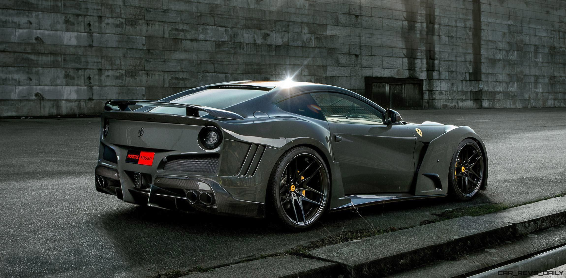 Ferrari F12 N Largo S By Novitec Rosso 9 Jpg 2300 1130 With