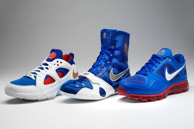 Nike x Pacman Collaboration