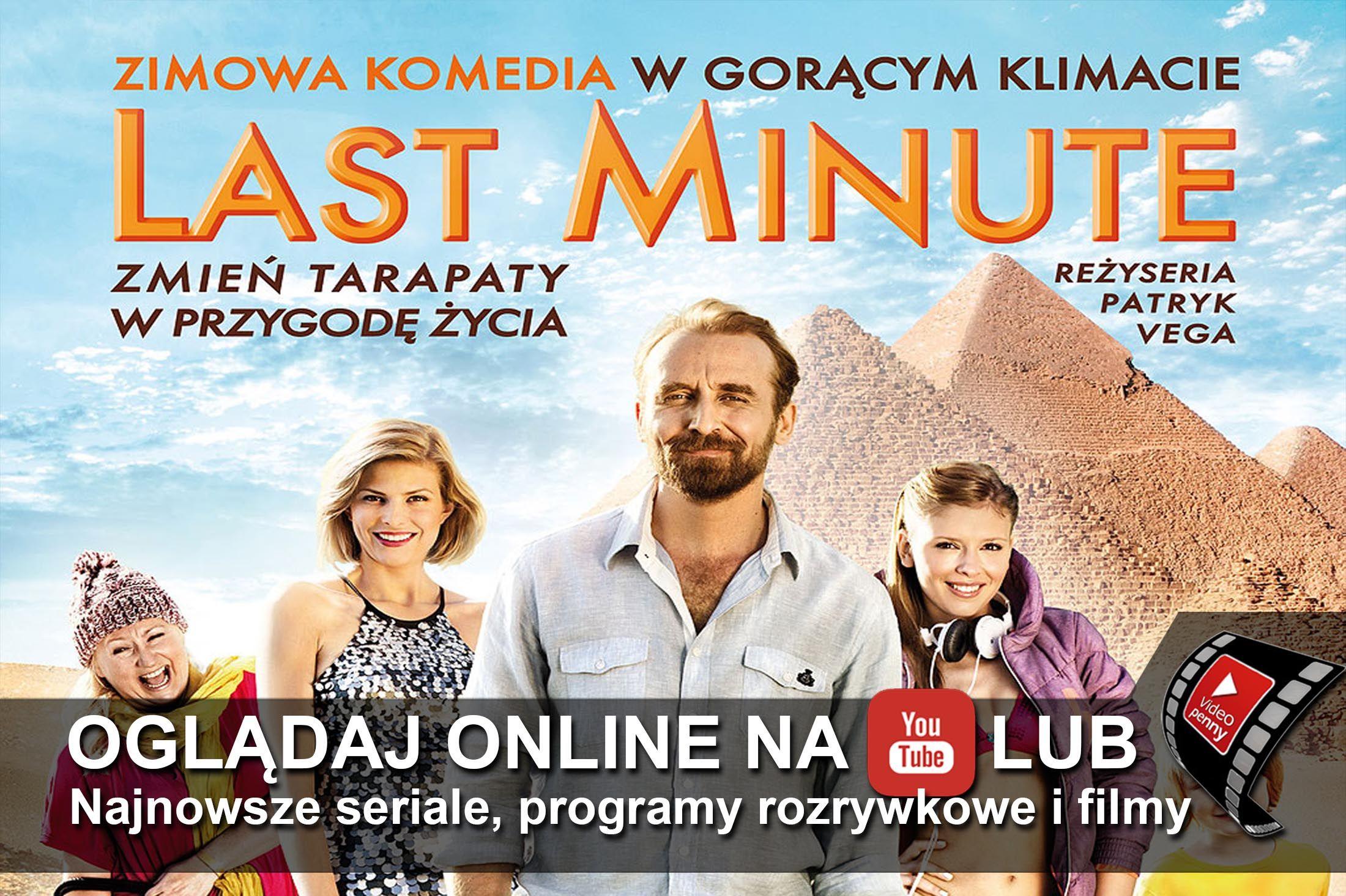 Last Minute Film