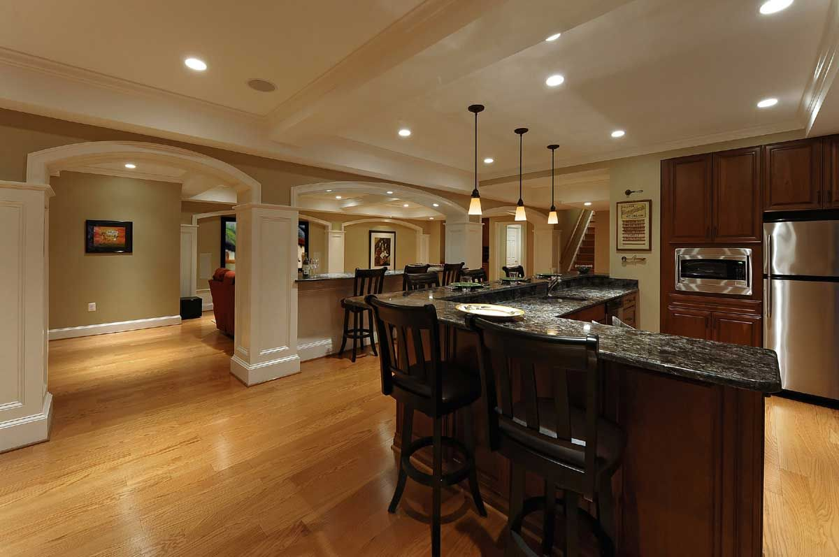 Basement Renovation Design Property pictures of finished basements | basement renovations toronto
