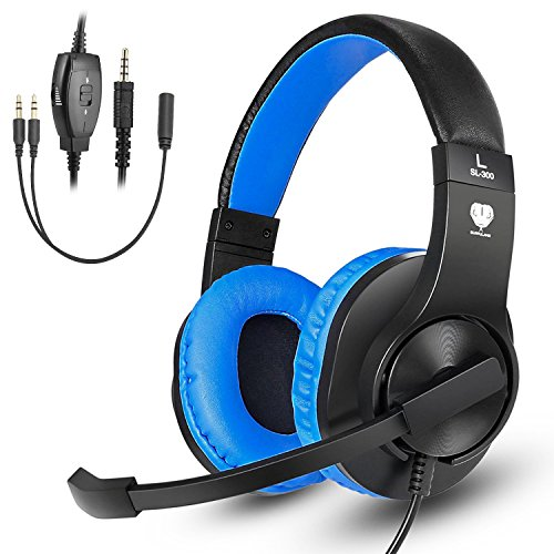 Greatever Stereo Gaming Headset for PS4 Xbox One in 2020