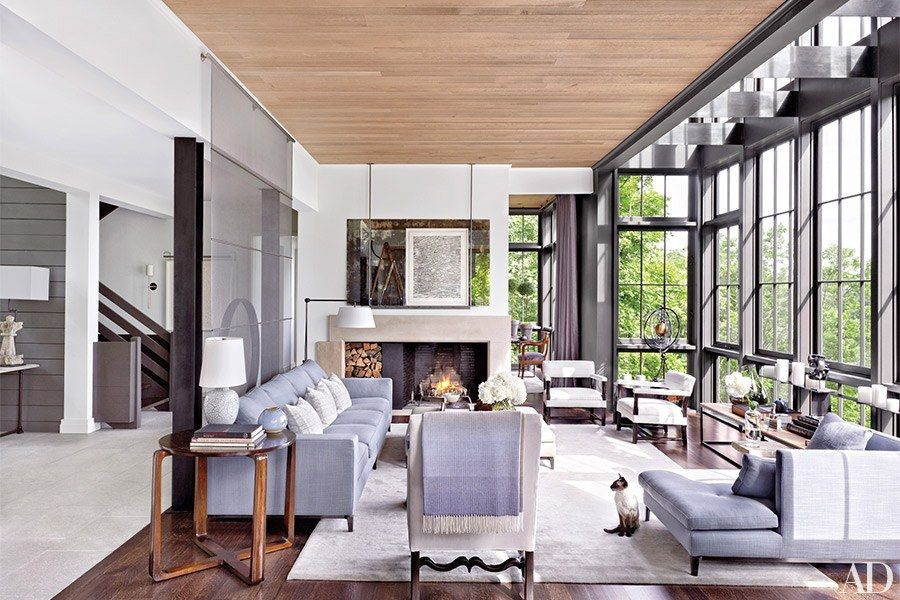 Tour ray booth and john sheas grand hilltop home in nashville architectural digest