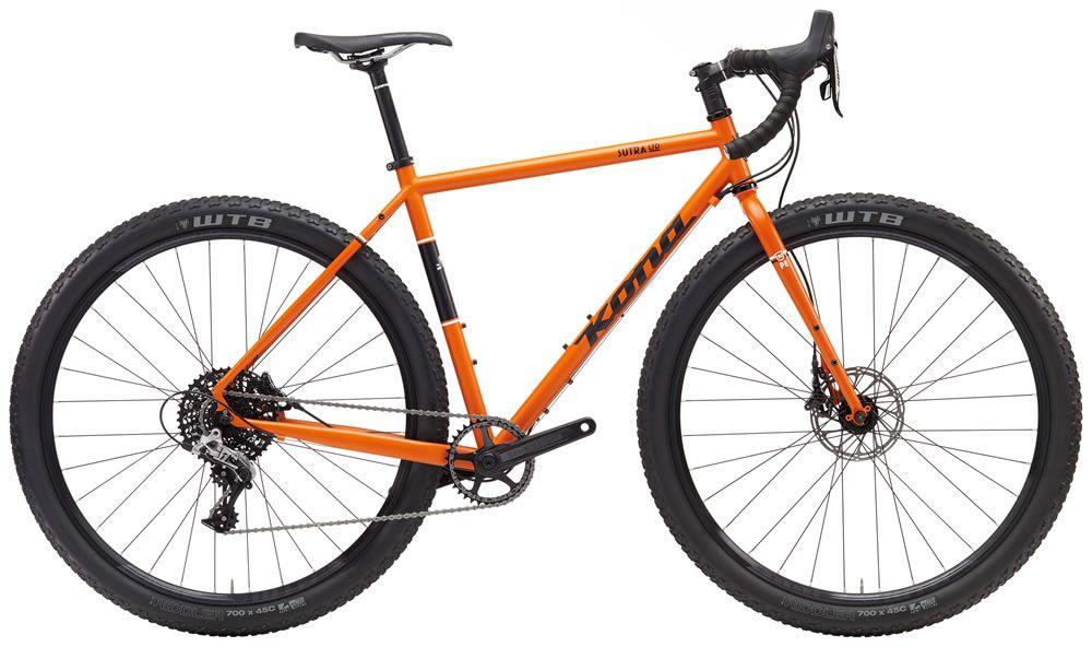 Kona Bikes Road Sutra Sutra Ltd Kona Bikes Touring Bike
