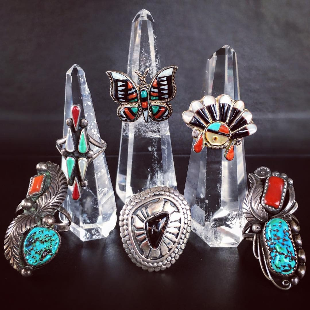 Hopi sun inlay ring child of wild 2 wanted pinterest websta childofwild t r d i t i n a l designs from the navajo hopi and zuni native american tribes known for their strong symbolism and buycottarizona Images