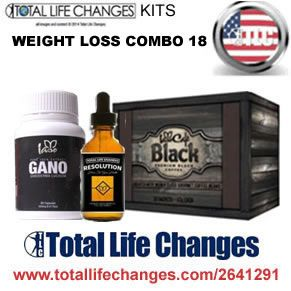 Total Life Changes Colombia. Una Oportunidad de Negocio Inteligente: Combo Iaso Perdida de Peso 11 www.totallifechanges.com/2397171