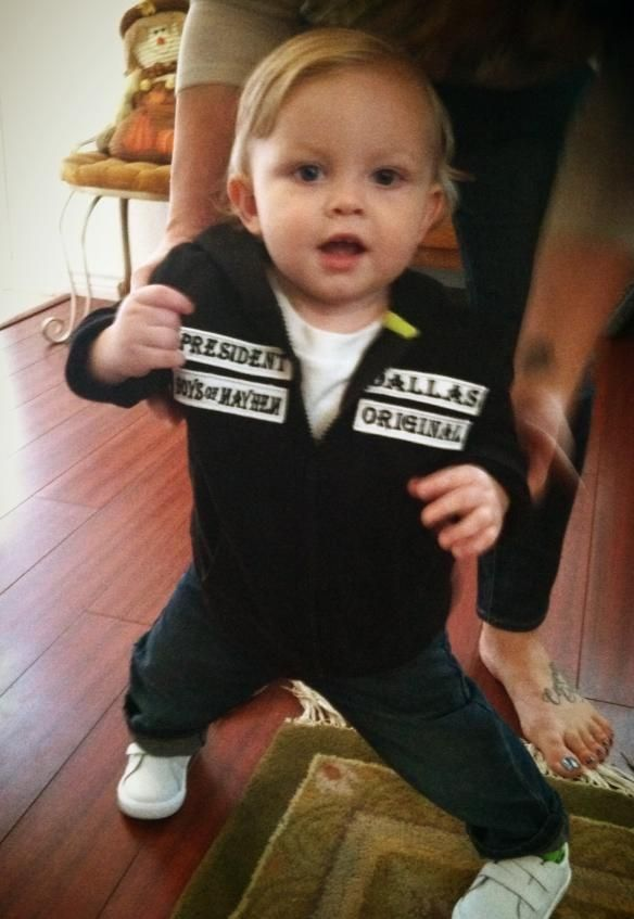Sons of Anarchy Halloween Costume - Jax Teller  sc 1 st  Pinterest & Sons of Anarchy Halloween Costume - Jax Teller | Sons of Anarchy ...