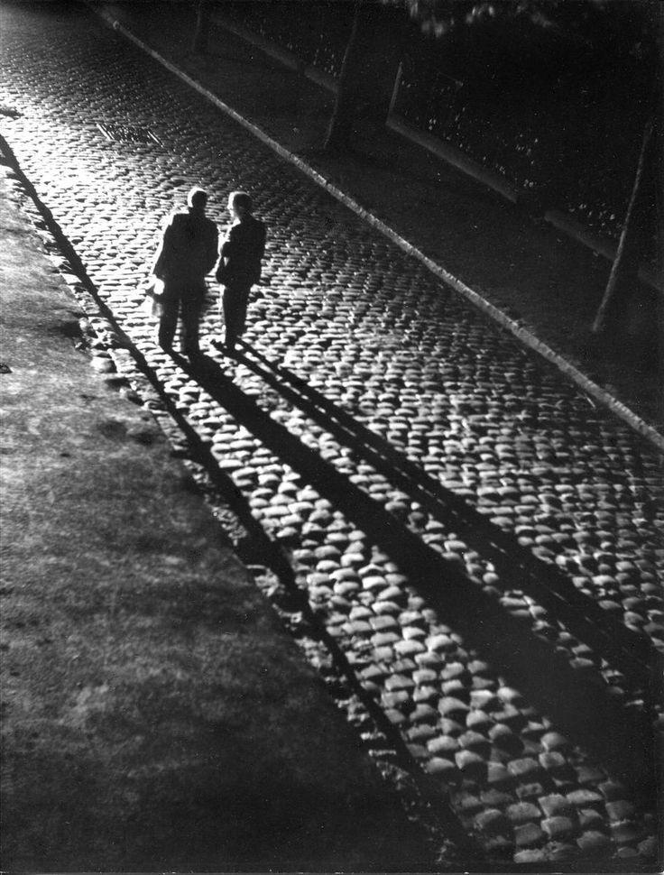 Robert Doisneau // World War II - Resistance 1940s.