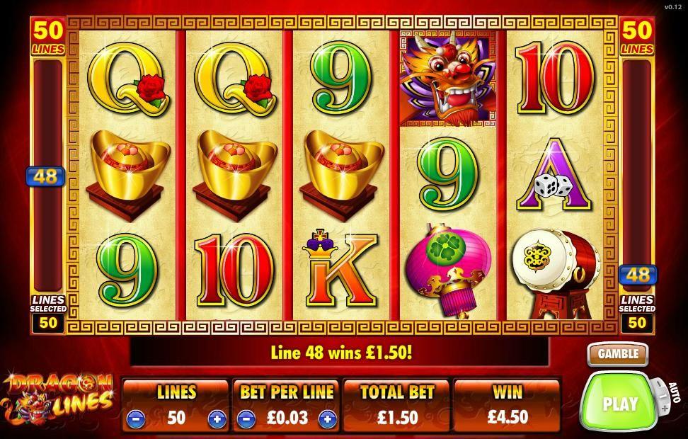 Free casino slot 1000+