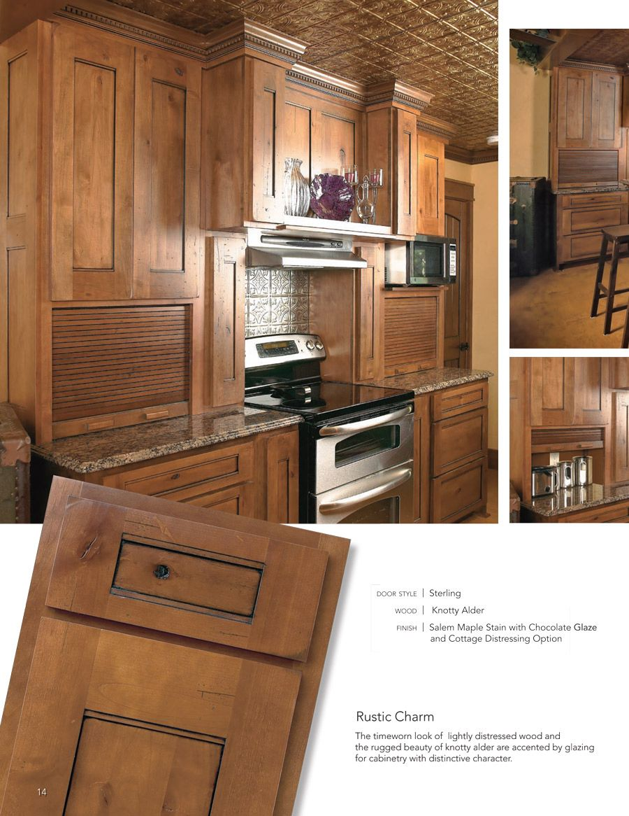 kitchen az cabinets wall decorating ideas bridgewood phoenix authorized dealer rustic finish http www