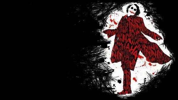 Pin By Tessa Nofftz On Red Black And White Joker Wallpapers Joker Hd Wallpaper Joker Images