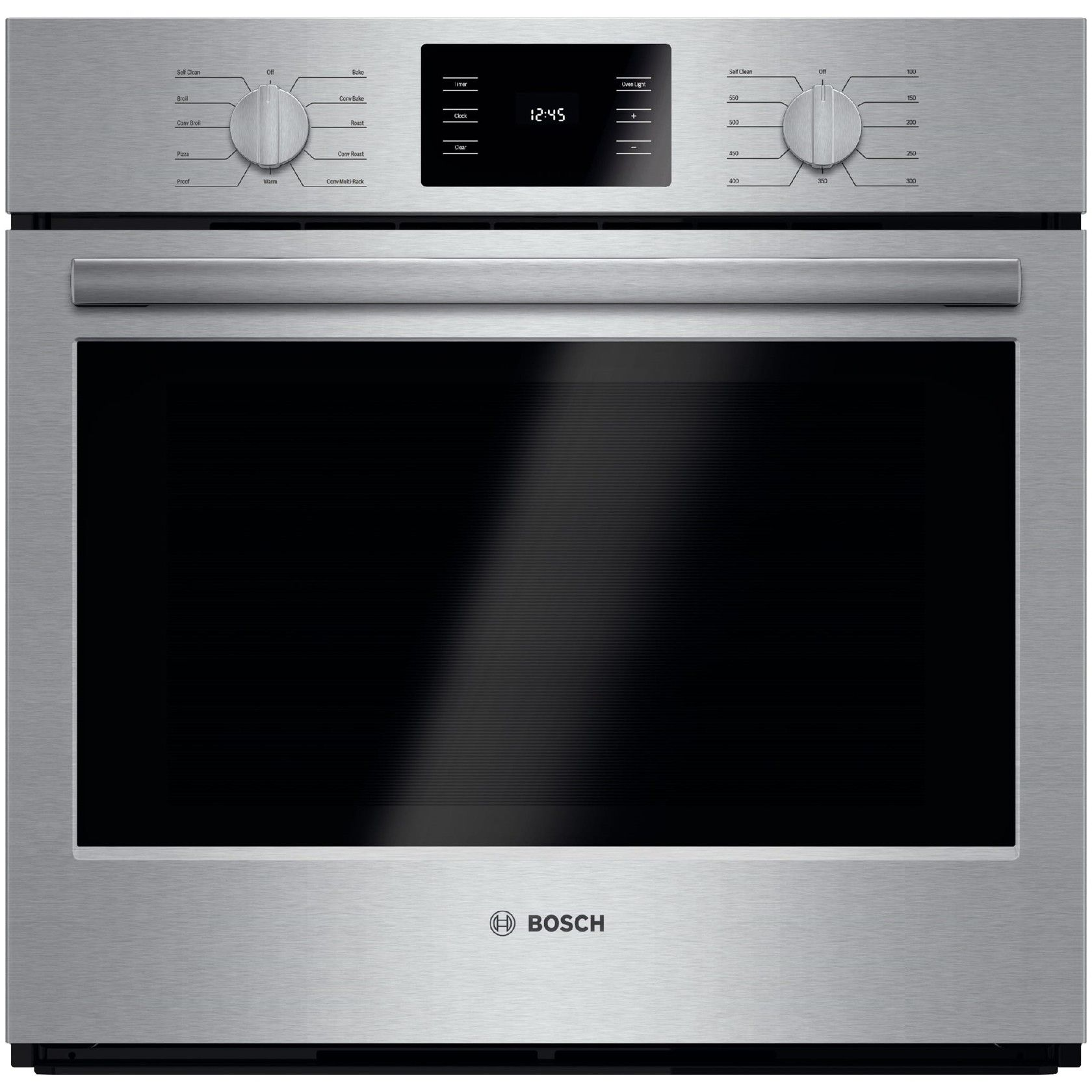 "30"" Single Wall Oven 500 Series - Stainless Steel HBL5451UC $1999"