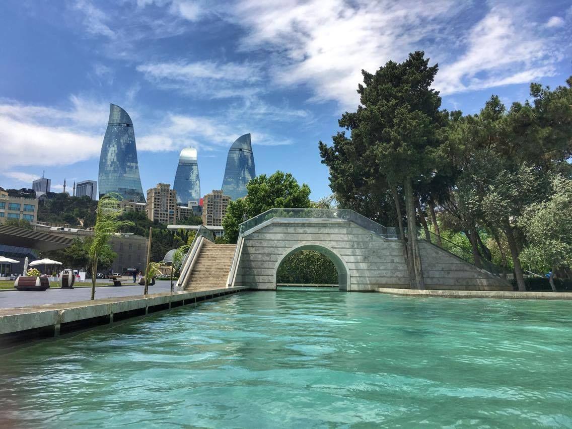 Azerbaijan Baku Azerbaijan Trip Weekend Trips