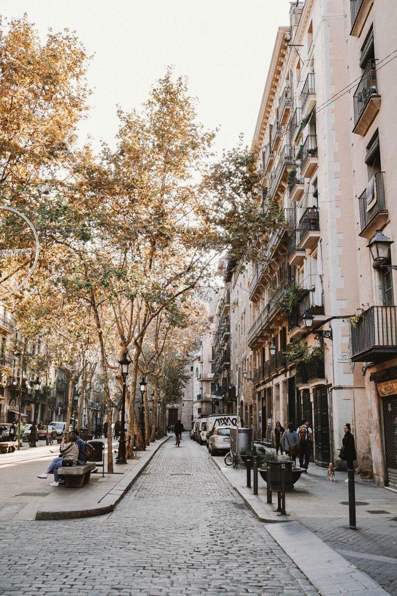 A Four Night Itinerary to Barcelona, Spain - Bon Traveler