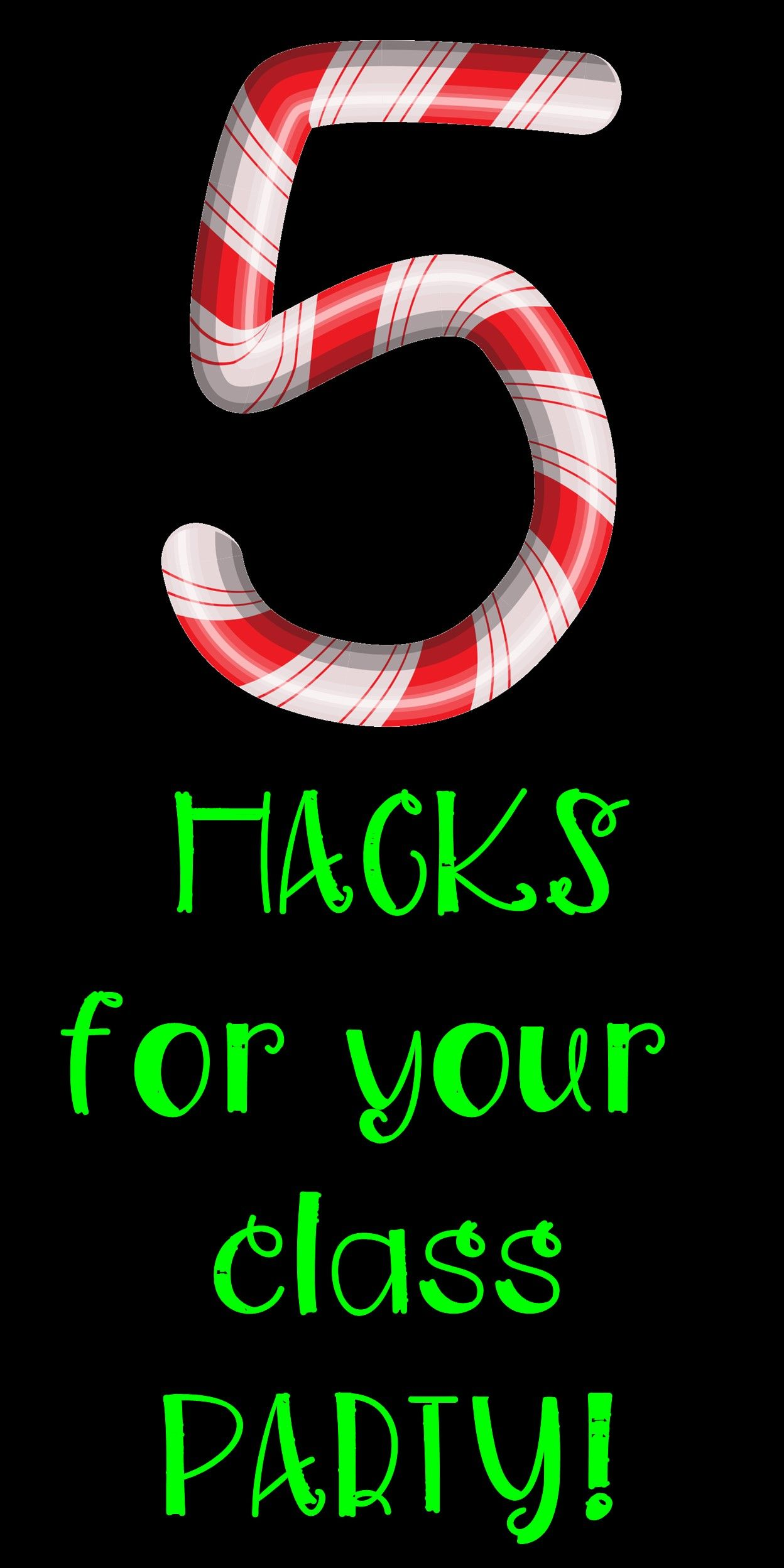 5 Hacks For Holiday Parties