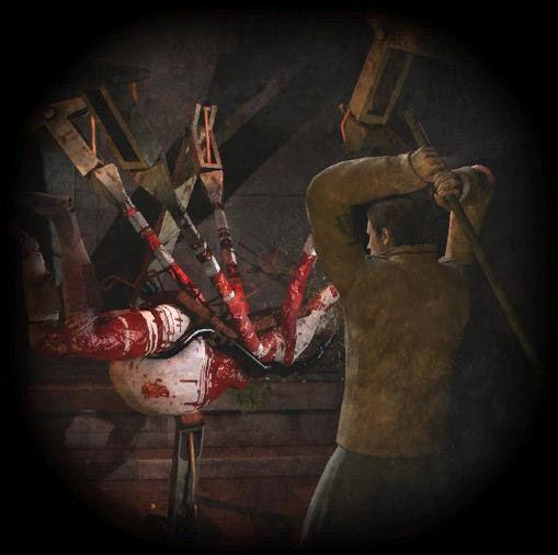 Amnion Silent Hill Wiki Wikia
